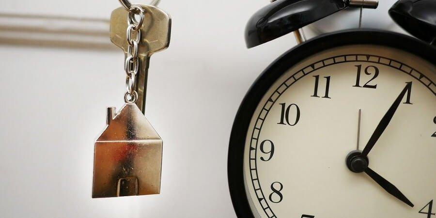 ¿Cuánto se tarda en desahuciar a un inquilino que no paga el alquiler?