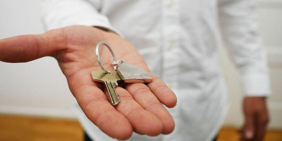 Desahucio del inquilino por finalización del contrato de alquiler
